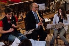 Concert Flûtes 5 avril 2014