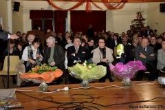 Voeux du Maire 2012
