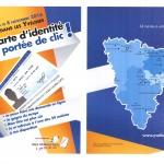 la carte d'identité dans les Yvelines