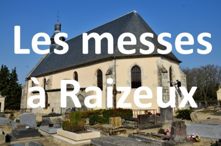 Eglise messes