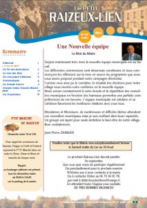 Raizeulien juillet 2014 n° 52