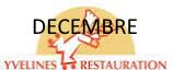 Logo Yvelines Restauration DEC