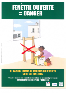 affiche n°1 inpes