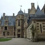 [4]château d'Ainay-le-Vieil