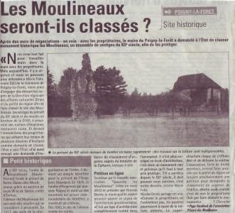 Les Nouvelles de Rambouillet 27 Novembre 2013