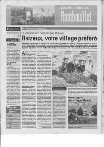 Village prefere p22